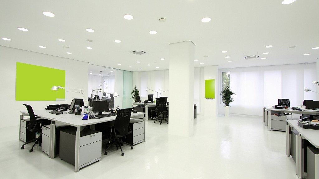 Led Office Lighting Create A Work Environment You Ll Love Coming