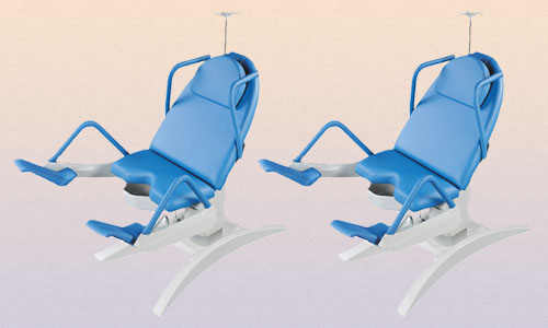 Modern Birthing Chairs